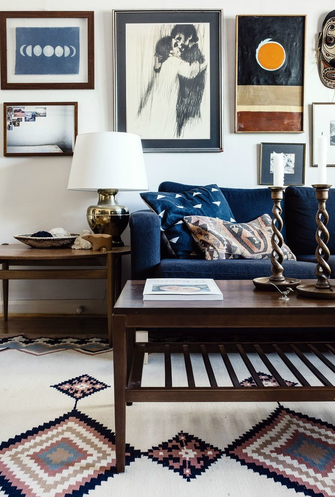 the 1920s apartment taking over reddit popsugar home
