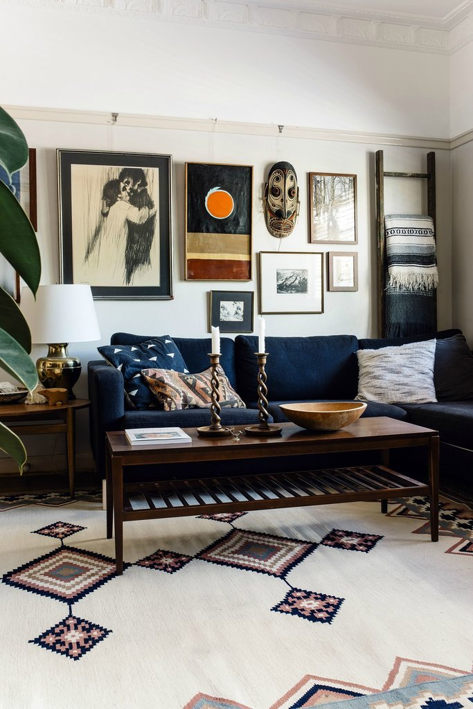 The 1920s apartment taking over reddit popsugar home for Room decor reddit