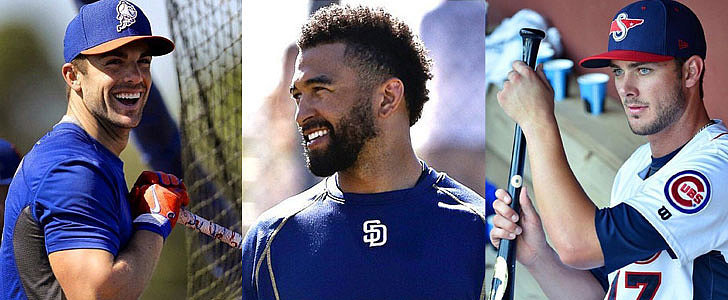 22 Baseball Hotties Whose Good Looks Will Throw You a Curve Ball