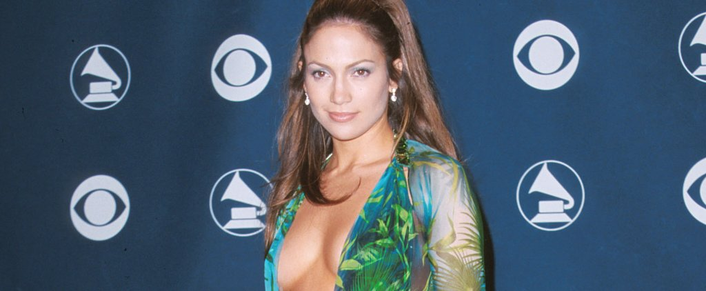 You Can Thank Jennifer Lopez For Google Image Search