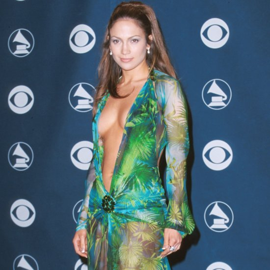 You Can Thank Jennifer Lopez And That Dress For Google Image Search