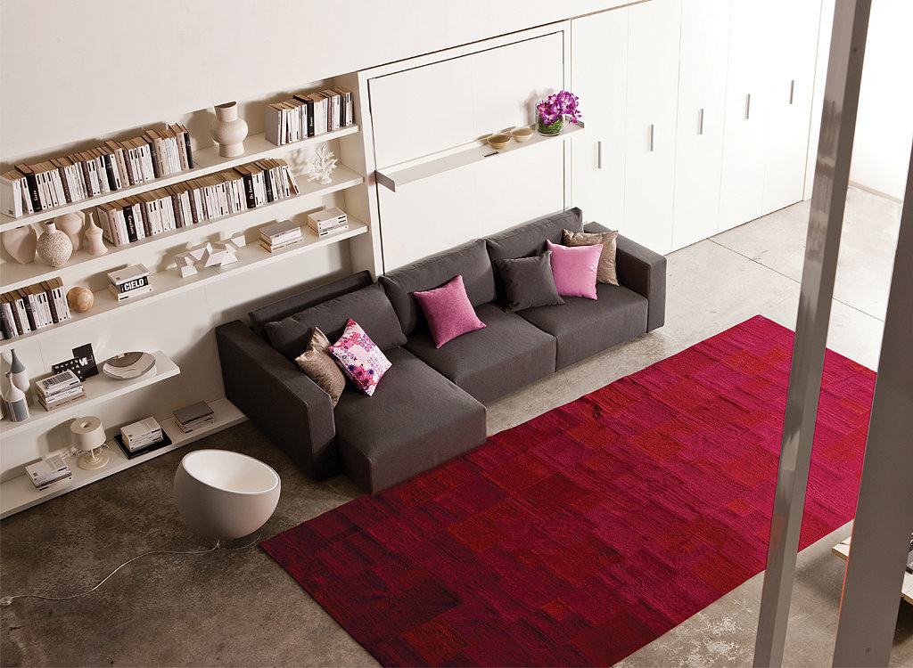 While Resource Furniture Doesn 39 T List Prices On Its Website The Save Space And Money With