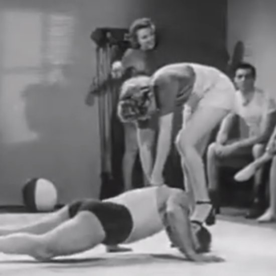 Women Self-Defense 1947 Video