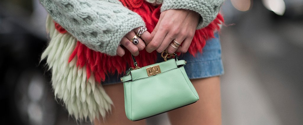 Make Room in Your Closet For the Mini Bag