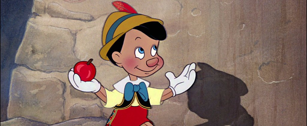 Disney Plans to Turn Pinocchio Into a Live-Action Film