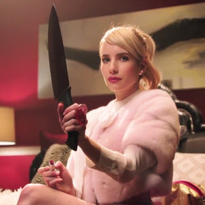 Scream Queens Teaser Trailers