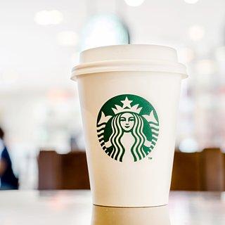 Starbucks Food Facts