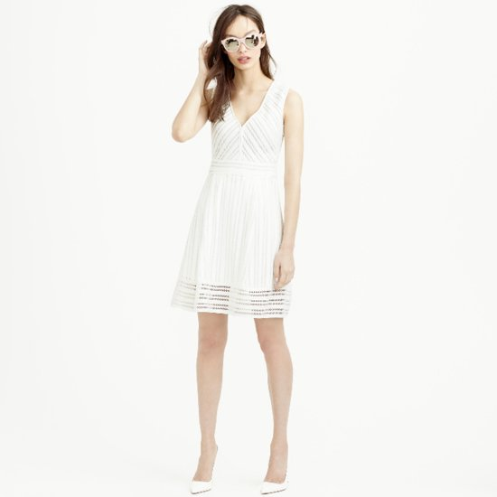 White Day Dresses For Spring