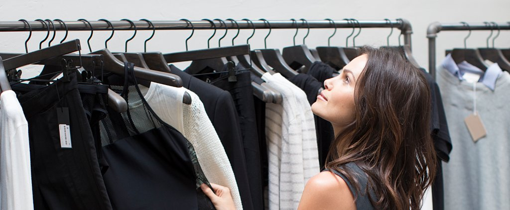 Is This Habit Keeping You From Achieving Your Full Fashion Potential?