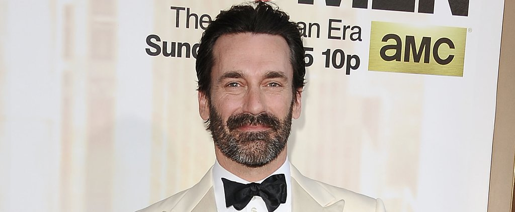 Jon Hamm Involved in an Alleged Fraternity Hazing Lawsuit