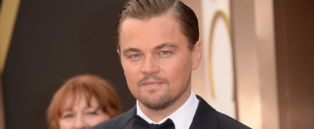 Is Leonardo DiCaprio's New Wingman Justin Bieber?