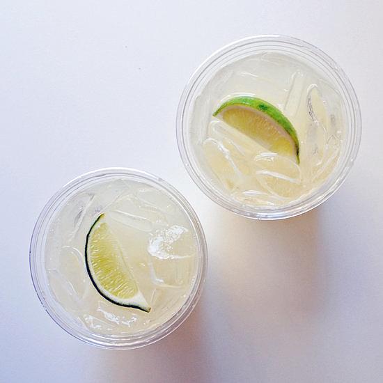 Healthy Margarita