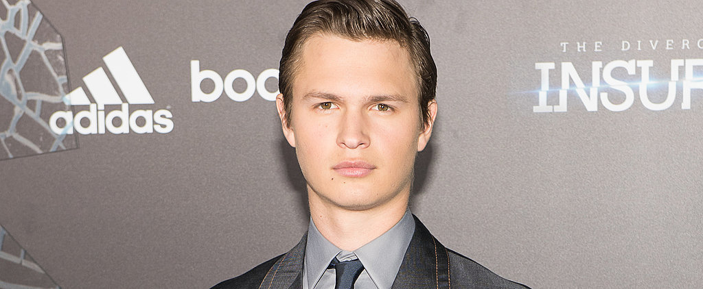 Ansel Elgort Sent the Sweetest Message to Shailene Woodley