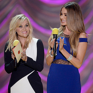 Highlights From the MTV Movie Awards 2015