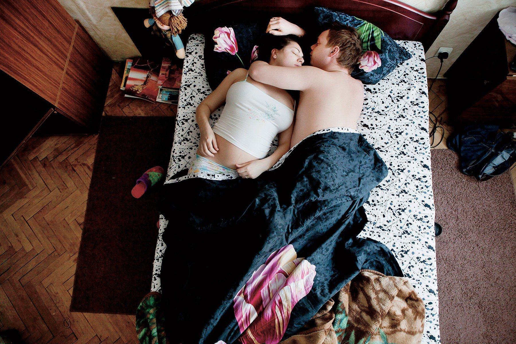 Смотреть бесплатно русские беременные 13 фотография