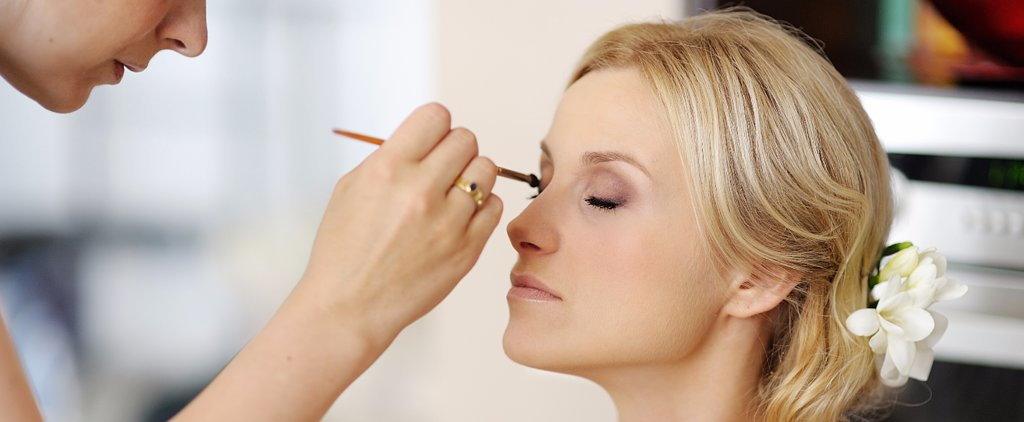 The Right Way to Select a Makeup Artist For Your Wedding Day
