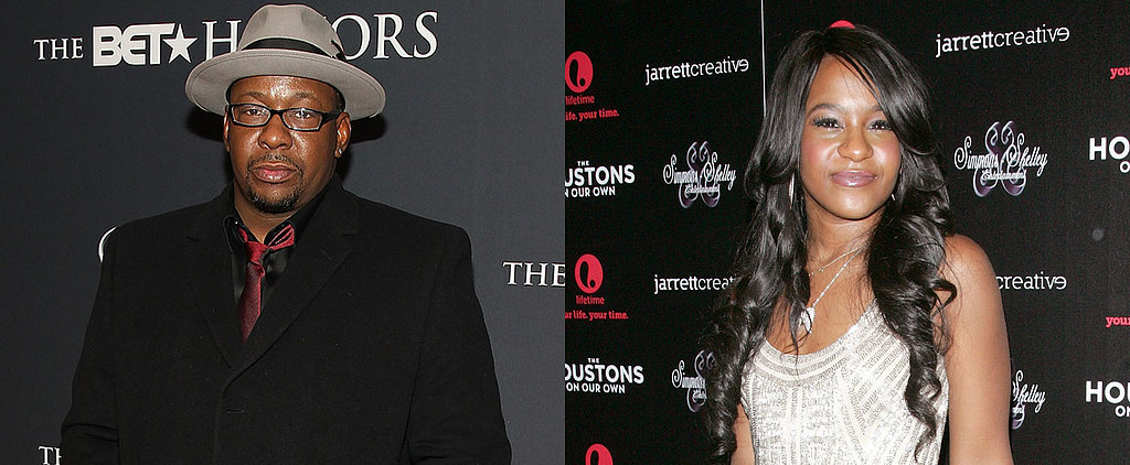 Bobby Brown Opens Up About Bobbi Kristina During Concert