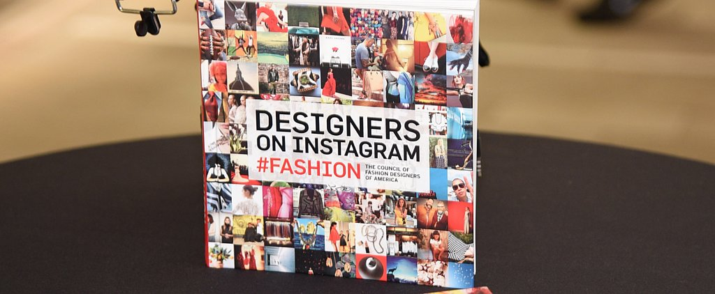 Your Favorite #Fashion Instagram Posts, Now in a Hardcover Book