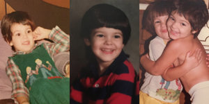 I Dressed Like a Boy For 2 Years, and My Parents Were Fine With It