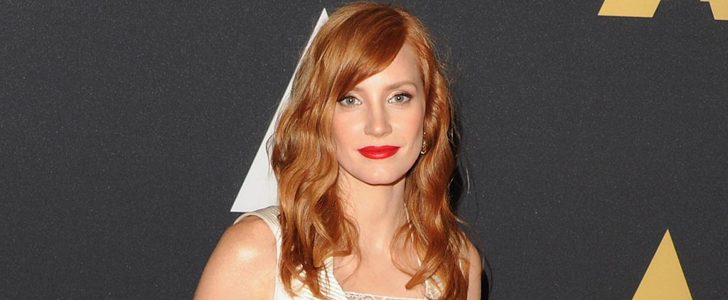 Why Redheads Were Born to Rock Red Lipstick