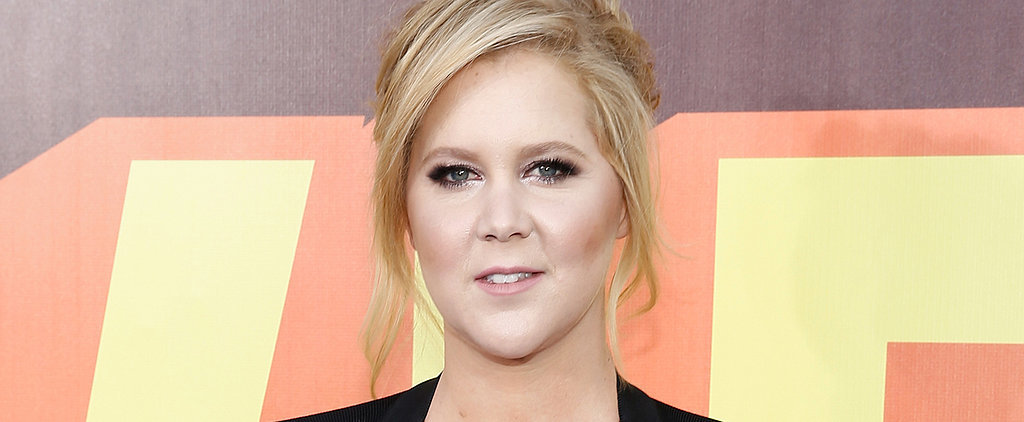14 Reasons Amy Schumer Is Straight-Up Killing It Right Now