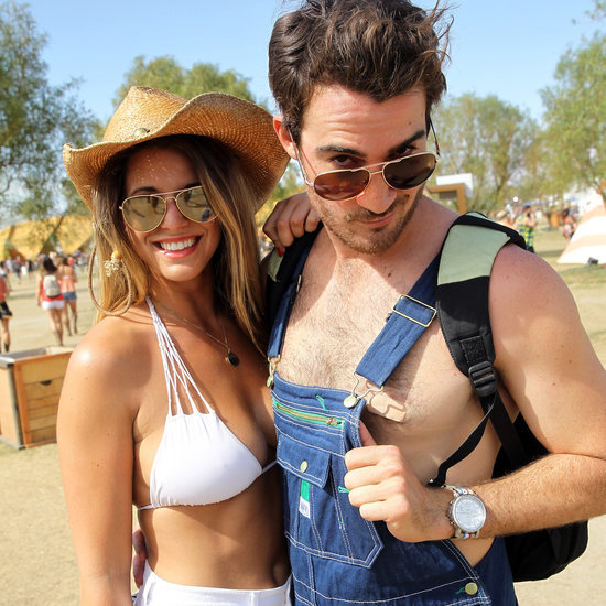 Guys You Meet at Stagecoach Country Music Festival