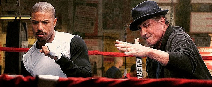 See the First Picture of Michael B. Jordan in Creed, the Rocky Spinoff