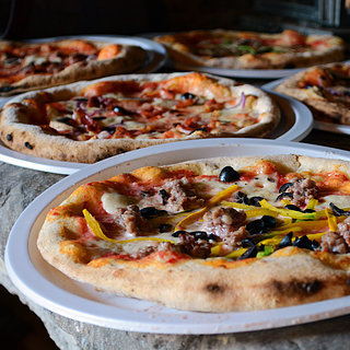 Who Discovered Pizza in America?