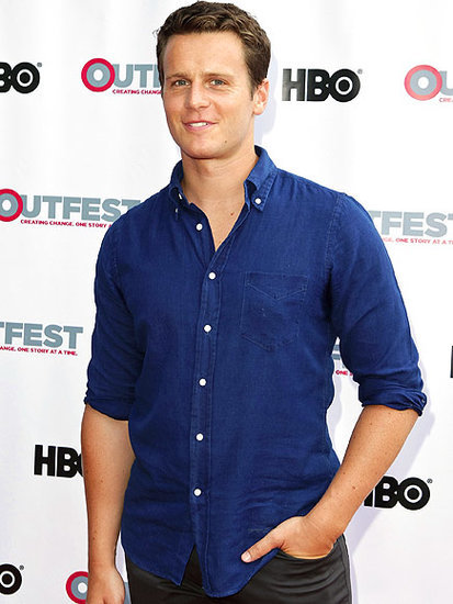 Jonathan Groff: 'Sad' Over Looking Cancelation but Overwhelmed by Fans' 'Outpouring of Love and Support'