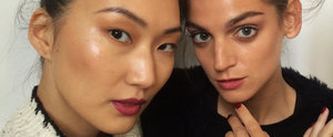 Need It Now: Beautiful Burgandy Rules the Runway