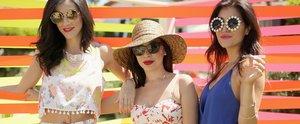 Coachella Coolness: So bringt ihr kalifornischen Flair nach Hause