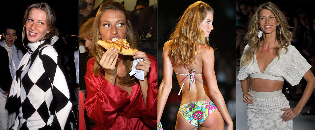 Before She Retires From the Runway, Celebrate Gisele Bündchen's Best Snaps