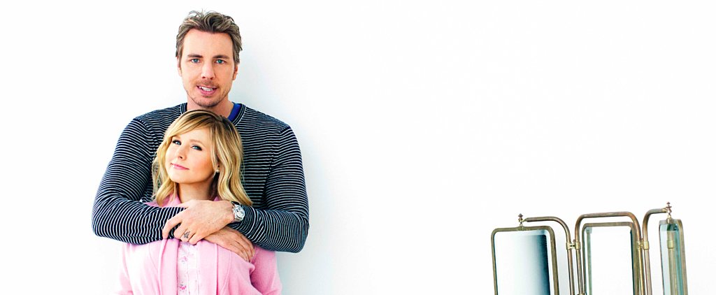Kristen Bell's Always Been Happy, but Motherhood Made Her Even Happier