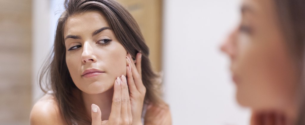 The Makeup Step You're Missing That Perfectly Conceals Pimples