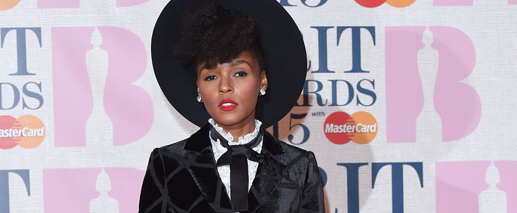 This Is How Janelle Monáe Shuts Down a Man Hating on Her Style