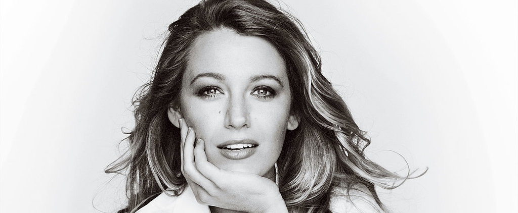 "Blake Lively on Her Racy Gossip Girl Role: It Felt ""Personally Compromising"""