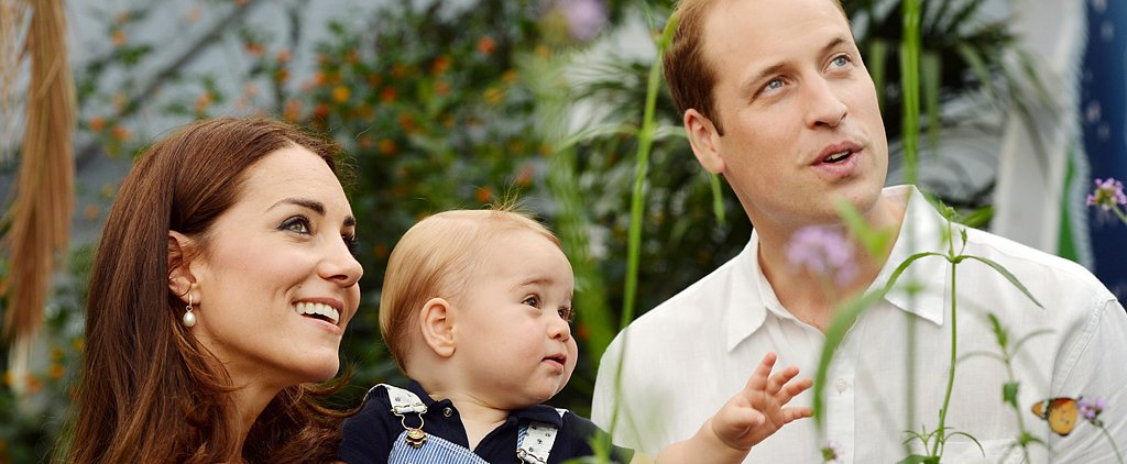 A Guide the Royal Family: Who's in Line to Take the Throne?