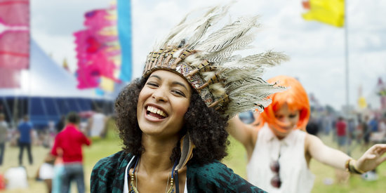 Festival Style: Life Hacks to Learn From the Boho Girl
