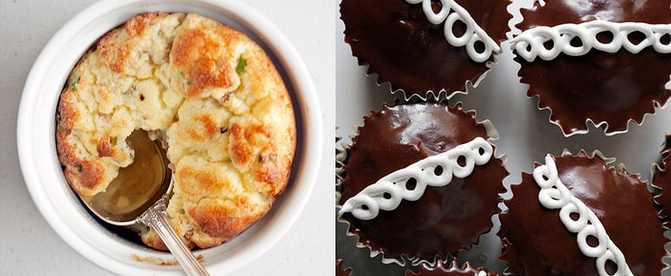 10 Big-Kid Takes on Your Favorite Childhood Recipes
