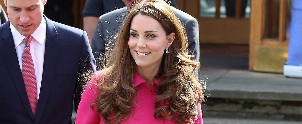 Kate Middleton's Hospital Is Already Prepping For Baby #2