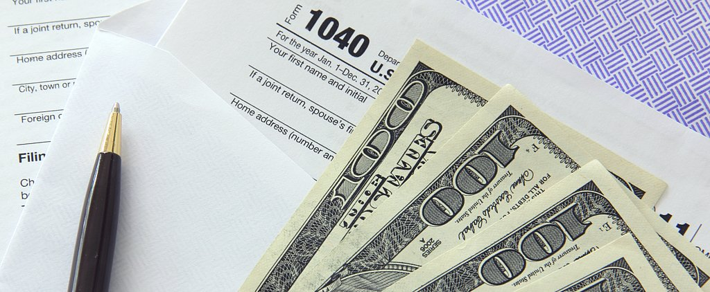 Bummed About This Year's Tax Return? How to Get More Cash Next Year
