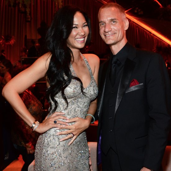 Kimora Lee Simmons Welcomes Baby Boy