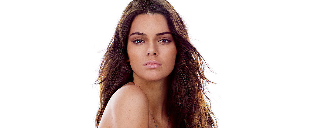 Kendall Jenner Goes Topless For a Racy GQ Shoot
