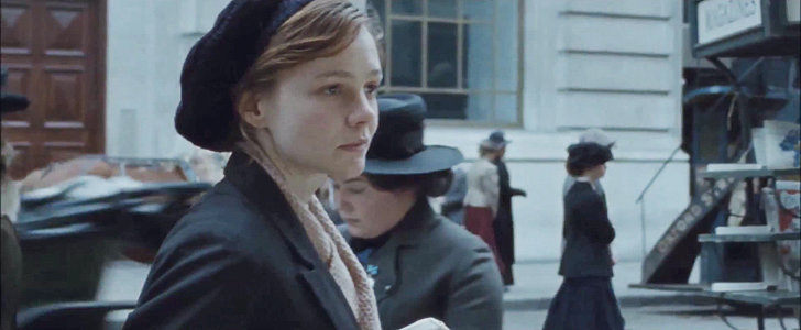 The Suffragette Teaser Will Make You Think Twice About Forgetting to Vote