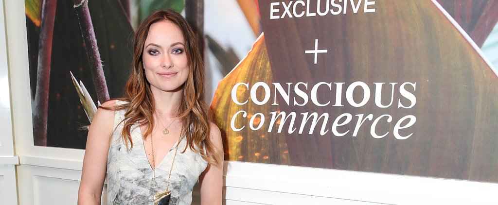 Olivia Wilde Just Gave Us Another Reason to Love H&M