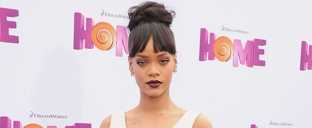 Rihanna Reportedly Refuses to Tour With Kanye West