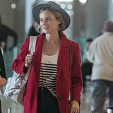d743df70338 Diane Kruger Has Found the Secret to French Style