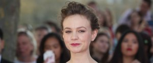 Carey Mulligan Is Gorgeous and Glowing in Her Return to the Red Carpet