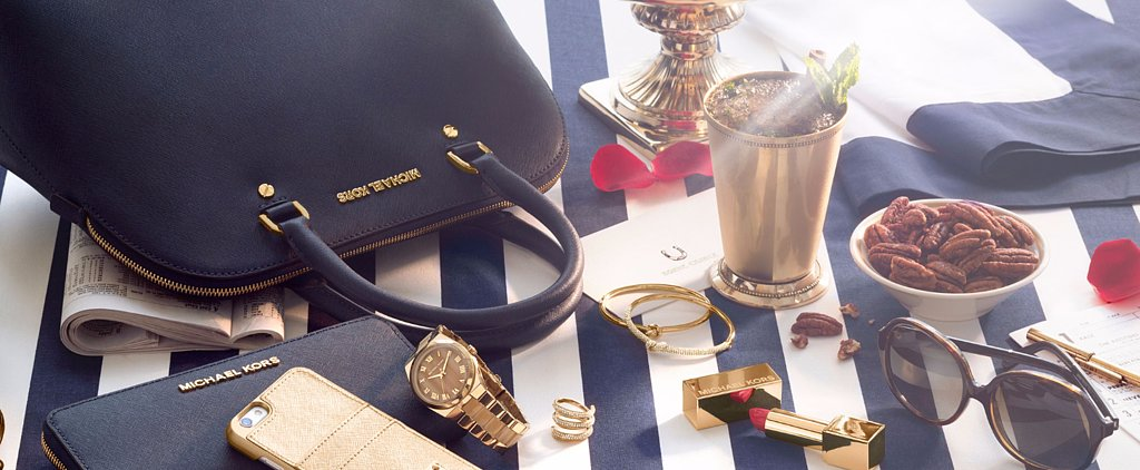 All the Accessories You Need to Be Off to the Races