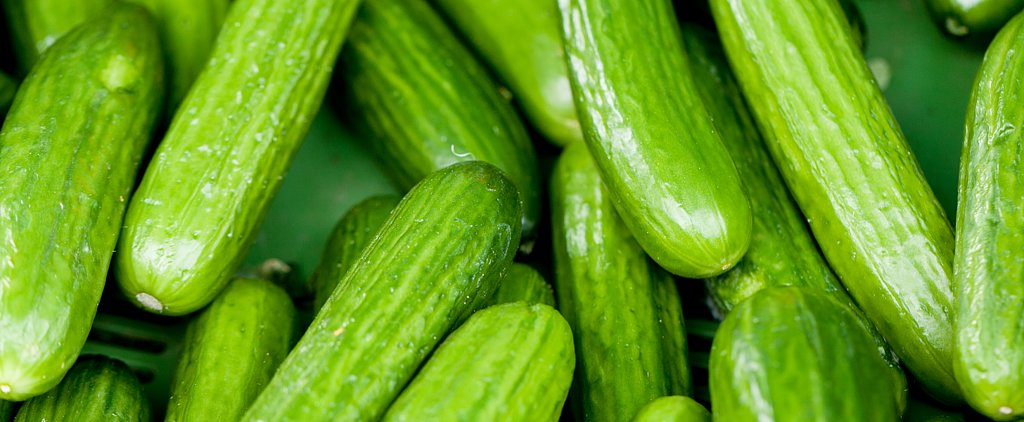Why You Should Use Cucumbers on Your Bikini Line to Fight Ingrowns